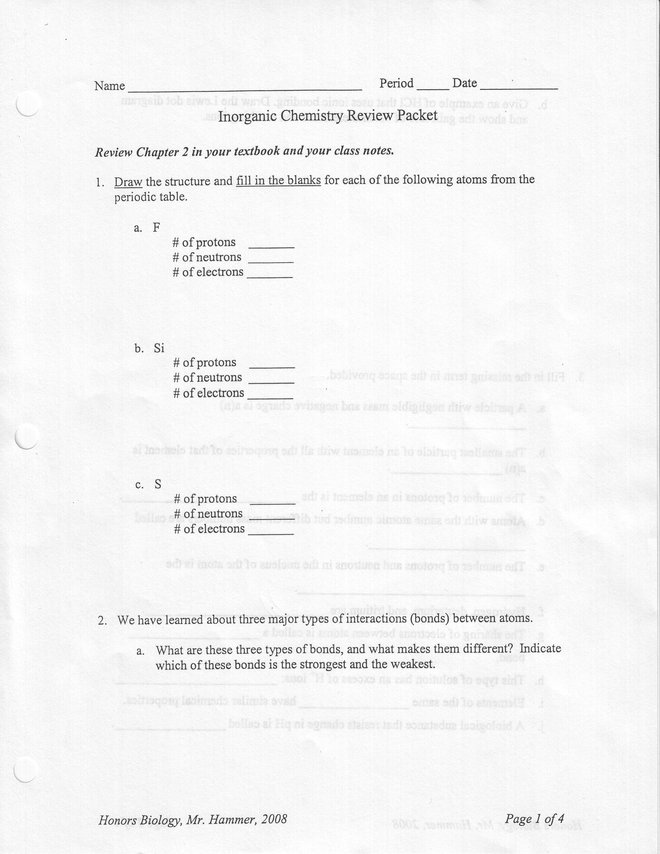 biochemical basis of hfi essay Misleading biochemical laboratory test results pubmed central nanji, amin a 1984-01-01 this article reviews the general and specific factors that interfere with the performance of common biochemical.